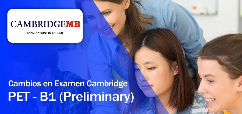 cambios-formato-examenes-cambridge-pet-b1-preliminary