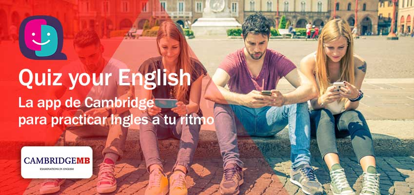 quiz-your-english-cambridge-app-aprende-ingles-examenes