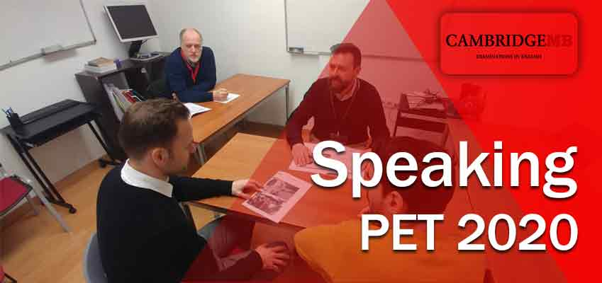 nuevo-speaking-pet-b1-preliminary-examen-cambridge-2020