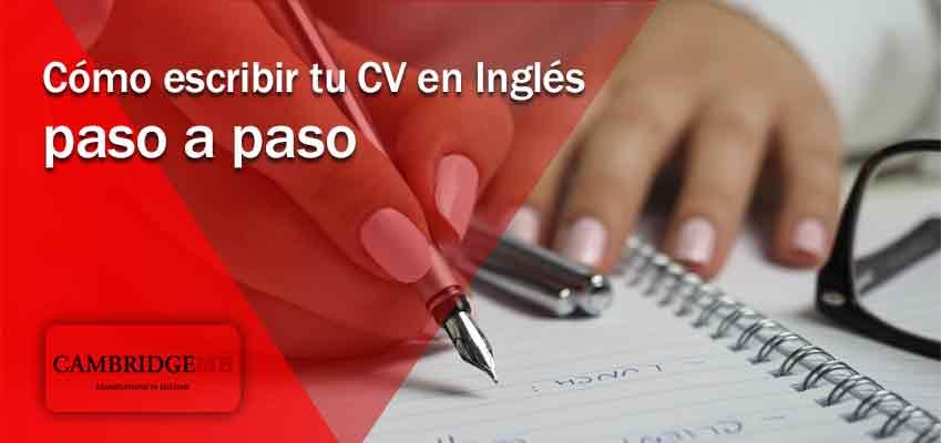 como-escribir-tu-cv-curriculum-ingles-paso-a-paso